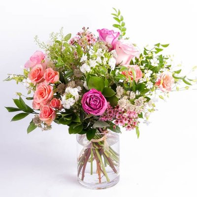 Same day flower delivery in nyc and chicago ode la rose amalfi coast mightylinksfo