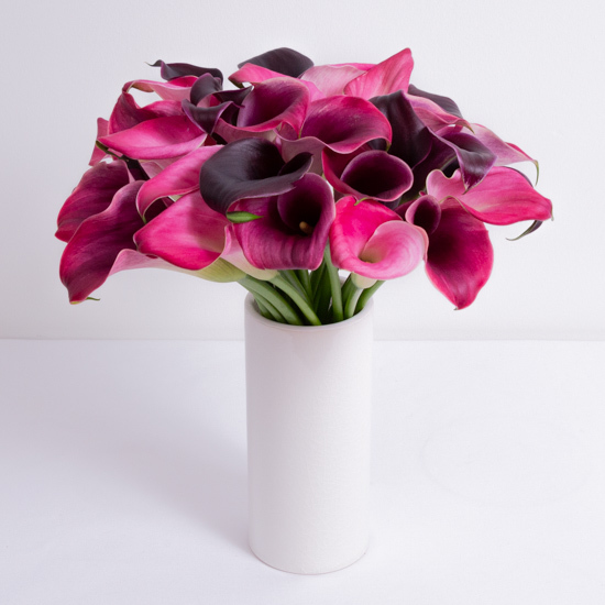 Calla Lilies Flower Delivery