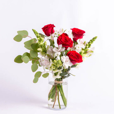 Cheap Prices Cheap Flower Delivery Flowers by Ode la Rose
