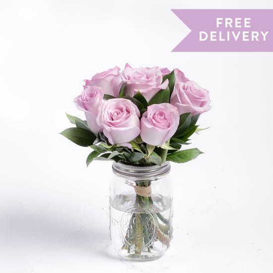 purple roses  lavender rose delivery  ode à la rose®, Beautiful flower