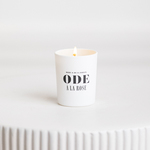 Petite Ode Scented Candle (70g)