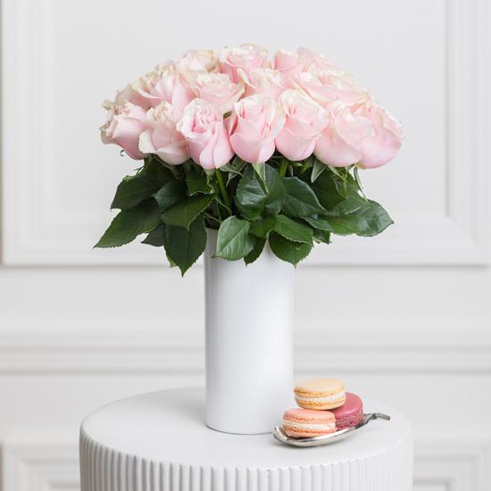 Odette - Pink Roses
